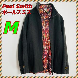 Paul Smith - 【秋冬コーデ】ポールスミス フリースジャケット【シンプルスタイル】