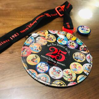 Disney - パスケース ディズニーリゾート コインケース パスケース