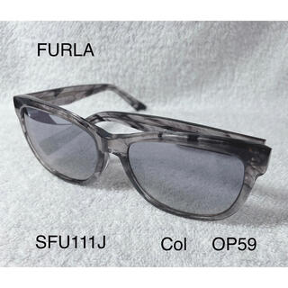 Furla - ✨超激安✨FURLA フルラ サングラス SFU111J