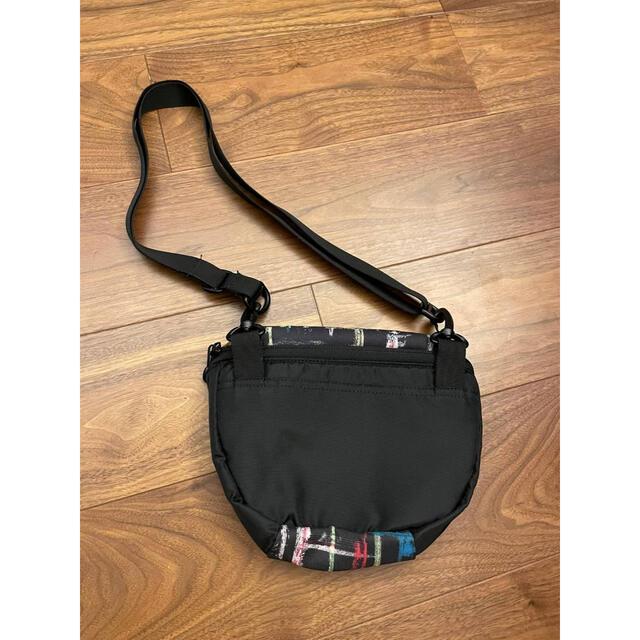 Columbia(コロンビア)のColumbia ショルダーバッグ コロンビア サコッシュ チェックラスタカラー メンズのバッグ(ショルダーバッグ)の商品写真