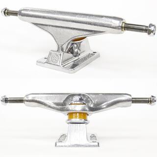 インディペンデント(INDEPENDENT)のIndependent Stage 11 Silver Standard 144(スケートボード)