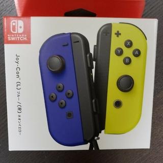 新品未使用品 Nintendo Switch Joy-Con