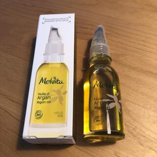 Melvita - Melvita アルガンオイル50ml 1本