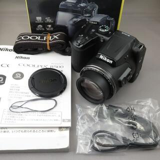 Nikon - ニコン COOLPIX B500