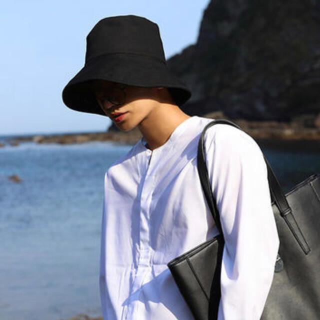 ASCLO バケットハット  メンズの帽子(ハット)の商品写真