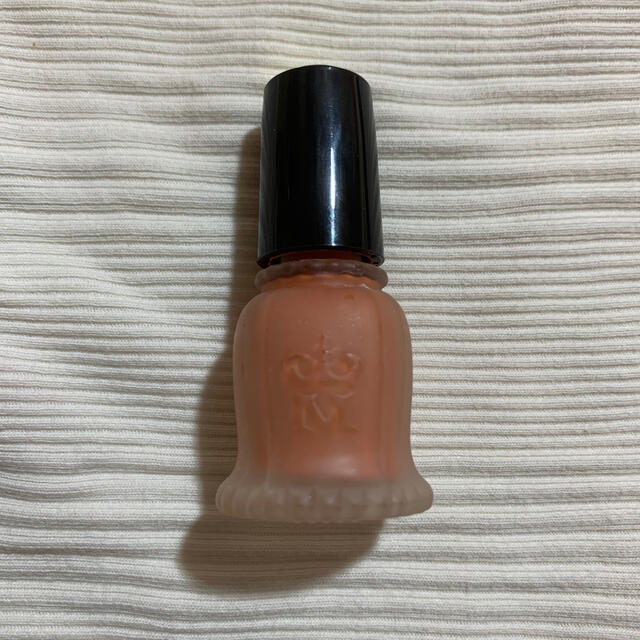 MAJOLICA MAJORCA(マジョリカマジョルカ)のマジョリカマジョルカクリーム・デ・チーク OR313 コスメ/美容のベースメイク/化粧品(チーク)の商品写真