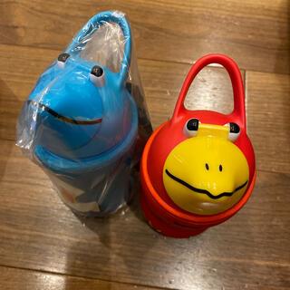 サーモマグ(thermo mug)のサーモマグ2点セット箱付き(水筒)
