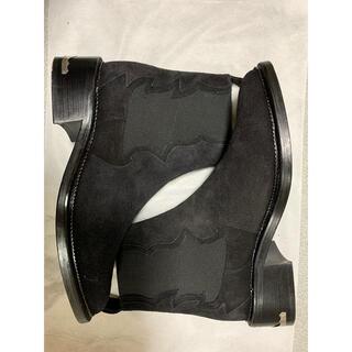 トーガ(TOGA)のTOGA virilis スウェードチェルシーブーツ(ブーツ)