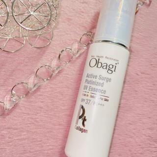 オバジ(Obagi)のobagi アクティブサージ プラチナイズドUV美容乳液(乳液/ミルク)