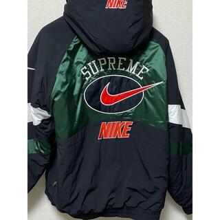シュプリーム(Supreme)の新品 シュプリーム SUPREME ナイキ Nike ナイロン ジャケット M(ナイロンジャケット)