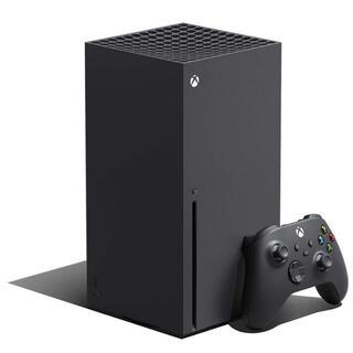 Xbox - 新品未開封 Xbox Series X
