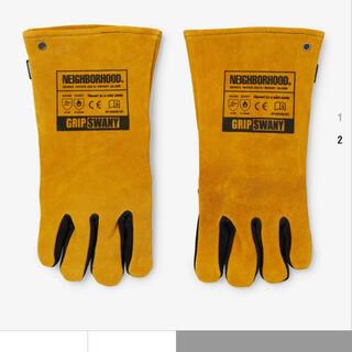 ネイバーフッド(NEIGHBORHOOD)のネイバーフッド グローブ(手袋)
