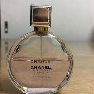 CHANEL - CHANEL シャネル チャンスオー タンドゥル オードゥ パルファム 100
