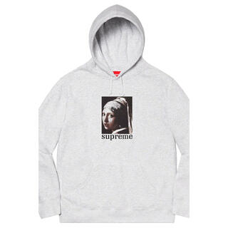 Supreme - supreme pearl hooded sweatshirt XL