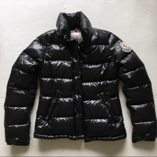 MONCLER - 【大幅値下げ】モンクレール ダウンジャケット ブラック サイズ00