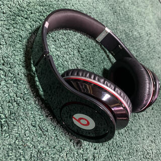 Beats by Dr Dre - Beats Studio MONSTERモデル