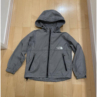 THE NORTH FACE - THE NORTH FACE ジャケット120cm