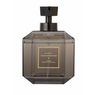 Francfranc - 新品 フランフラン 香水 フォームディスペンサー 泡 ソープボトル