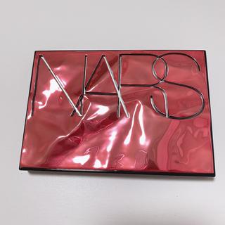NARS - 限定品 NARS アフターグロー オーバーラスト パレット