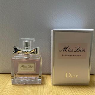Christian Dior - MissDior ブルーミングブーケ オードゥトワレ50ml