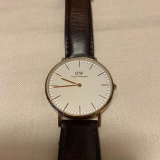 Daniel Wellington - ダニエルウェリントン 腕時計 36mm