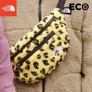 THE NORTH FACE - 新品▲ THE NORTH FACE ▲ ウェストバッグ ▲ヒョウ柄