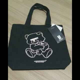 アンダーカバー(UNDERCOVER)のアンダーカバー 熊(トートバッグ)