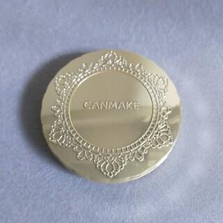 CANMAKE - 【お値下げ】キャンメイク マシュマロフィニッシュパウダー MO