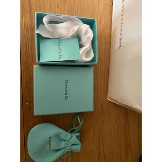 ティファニー(Tiffany & Co.)のティファニー箱ショッパー(ショップ袋)