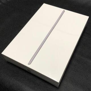 Apple - 【新品未開封】iPad 第8世代 wifi 32GB スペースグレイ 保証未開始
