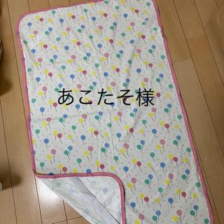 シマムラ(しまむら)の防水シーツ(シーツ/カバー)