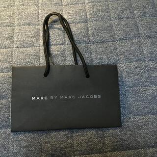 マークバイマークジェイコブス(MARC BY MARC JACOBS)のマークバイ ショップ袋(ショップ袋)