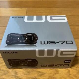RICOH WG-70