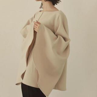 TODAYFUL - 【louren】flare sleeve blouse (beige)