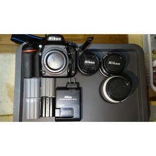 Nikon - Nikon d750 レンズ セット
