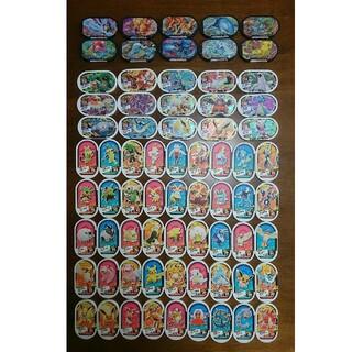 ポケモン(ポケモン)の新品 ポケモン メザスタ 1弾 フルコンプセット 全70種 コンプリート 絶版(その他)
