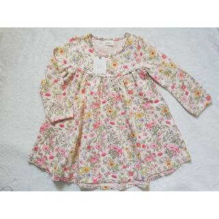NEXT - 【NEXT】Floral Dress 12-18M