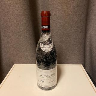 DRC LA TACHE ラ・ターシュ 2017  750ml  セラー保管 (ワイン)
