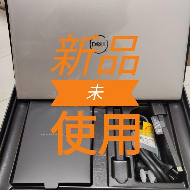 DELL(デル)の新品未使用newXPS 13 9310プラチナ 11世代i7 32gメモリ最上位 スマホ/家電/カメラのPC/タブレット(ノートPC)の商品写真