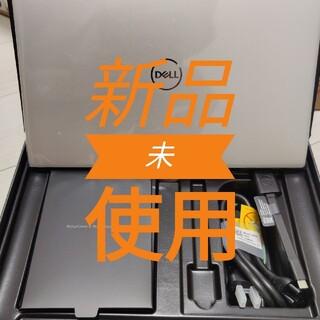 DELL - 新品未使用newXPS 13 9310プラチナ 11世代i7 32gメモリ最上位