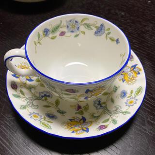 ミントン(MINTON)のミントン コーヒーカップ(食器)