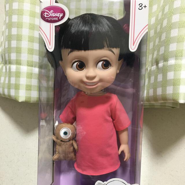 Disney(ディズニー)のディズニー アニメータードール ブー キッズ/ベビー/マタニティのおもちゃ(ぬいぐるみ/人形)の商品写真