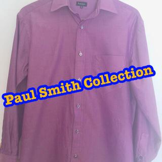 ポールスミス(Paul Smith)のpaul smith collection//長袖/シャツ/M/cotton(シャツ/ブラウス(長袖/七分))