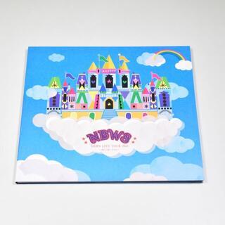 ニュース(NEWS)のNEWS◆LIVE TOUR 2012 美しい恋にするよ◆初回盤◆DVD(ミュージック)
