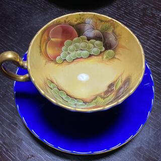エインズレイ(Aynsley China)のエインズレイ コーヒーカップセット(グラス/カップ)