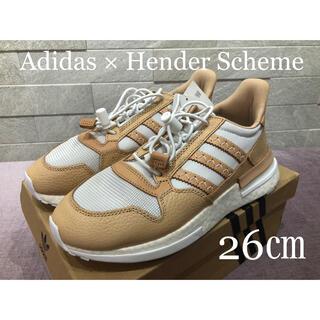 Hender Scheme - ADIDAS × HENDER SCHEME ZX 500 RM MT