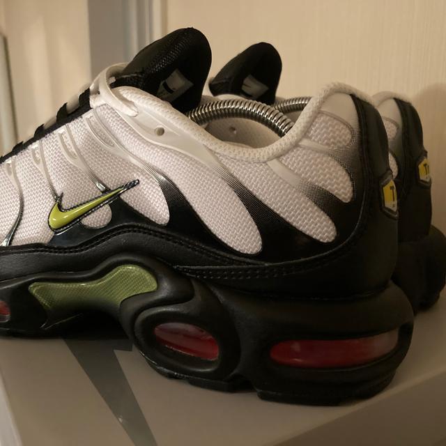 NIKE(ナイキ)のAKI様専用 NIKE  エアマックス プラス メンズの靴/シューズ(スニーカー)の商品写真