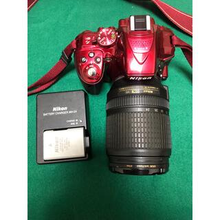 Nikon - NIKON D5300 デジタル一眼レフレンズ付き