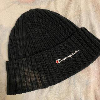 チャンピオン(Champion)のニット帽(ニット帽/ビーニー)