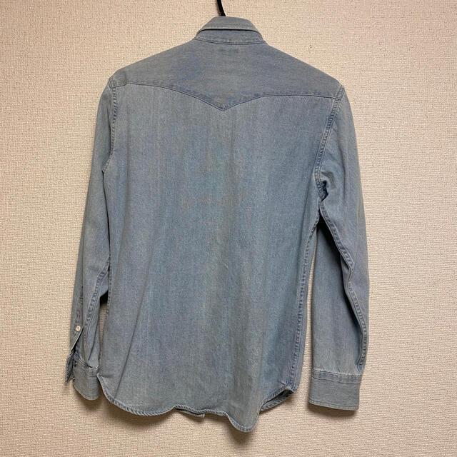 GU(ジーユー)のジャケット メンズのトップス(ジャージ)の商品写真